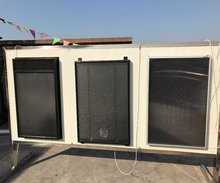 OS12 12 volt split solar air conditioning condition