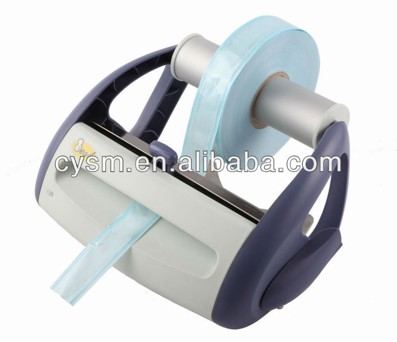 Cheap Thermo Sealer/ Dental Sealing Machine With Wall-mounted type