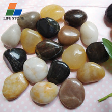 wholesale pebbles natural stone pebbles for gardens