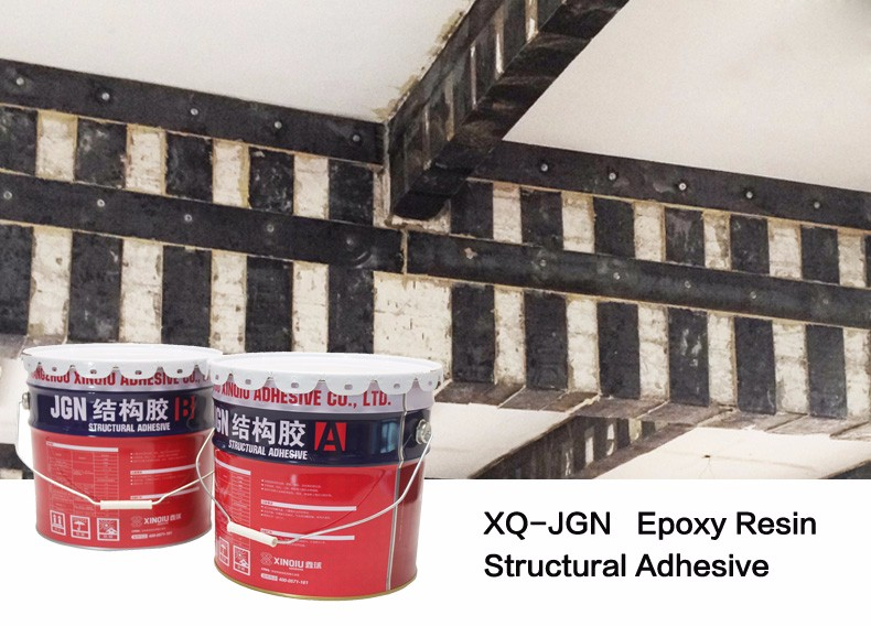 Xinchor steel-bonded epoxy resin steel glue adhesive glue for stone,adhesive glue