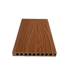 Coconut wood timber outdoor wpc flooring 60% wood