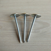 Top Quality Roofing Screw Corrugated Iron Nails with the Lowest Price
