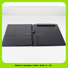 15032 Perfect Conference Cup Pad Table Mat And Pen Holder A4 File Folder Writing Wood Inside Pad Mat