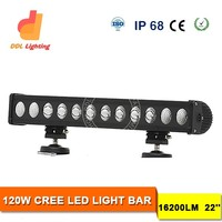 Manufacturers Looking For Distributors 22 Inch LED Light Bar Offroad Best Selling LED Light Bar 10w crees offroad led light bar