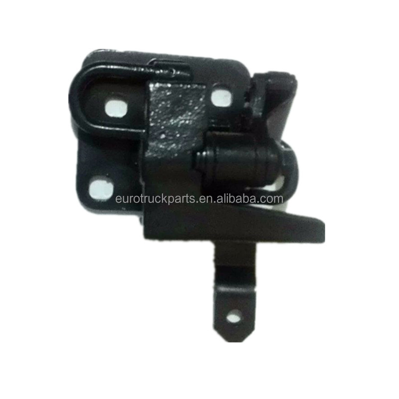 European truck auto body spare parts oem 0007230541 door hinge for MB actros mp3 aluminium door hinge