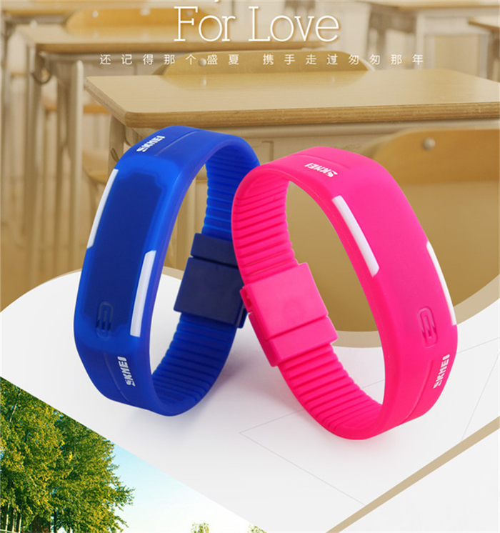 Very Cheap Teenage Fashionable Gift Bracelets Watches