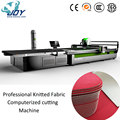 Professional Textile Automatic Cutting Machine Cloth/Shoes/Leather Cutter