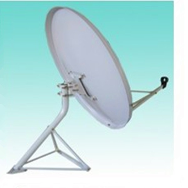 popularity Manufacturer supply ku band 90cm satellite dish antenna with many different models