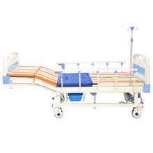 Cheap Price Profession Equipement Electric Medical Home Care Bed