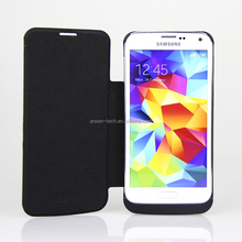 2016 new arrival slim portable power case for Samsung Galaxy S5 buy directly factory made
