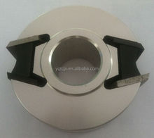 Cutter Head With Limitors To Use On All Types Of Moulder And Spindle Moulder Machine