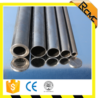 astm a53 precision large diameter round alloy cold drawn vibration damper steel tube