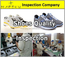 Shoes Quality Inspection in Guangdong, Zhejiang, Fujian, Anhui / Footwear Quality Control / third party inspection service