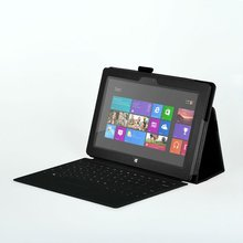 Microsoftsurface RT stand case,hot case for SURFACE RT with keyboard cover