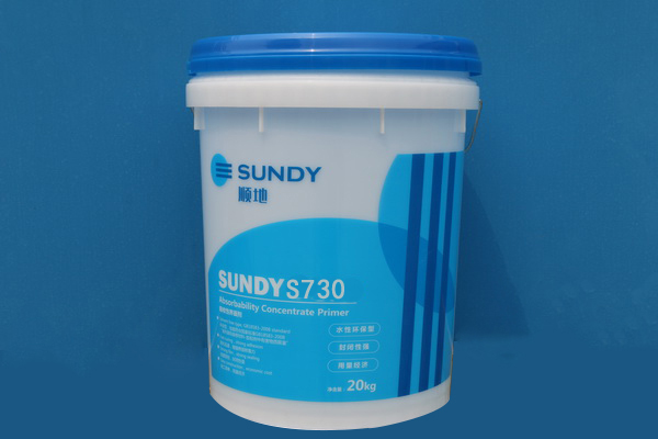 2017 Sundy the newest custruction product PVC floor adhesive