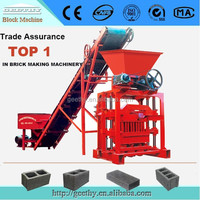 import export algeria QTJ4-35B2 block making machine in nigeria