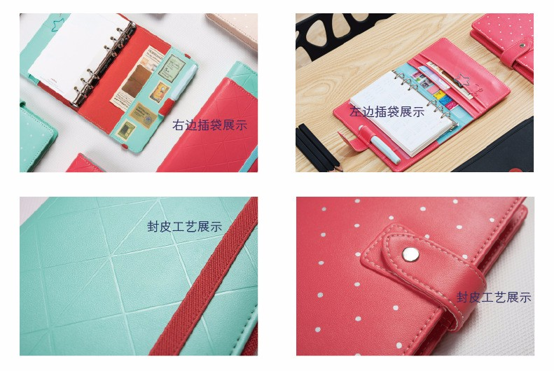 a5 notebook leather cover executive notebook leather notebook