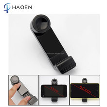 Brand airvent phone holder mobile phone security stand funny cell phone holder