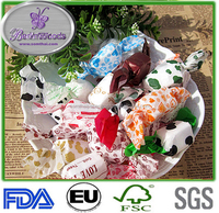 Candy packaging Paper/WAX COATED PAPER/Wrapping paper