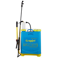 16L Kanpsack Hand Sprayer For Agriculture