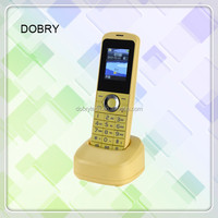 Hot selling SIM card GSM fixed wireless desktop telephone Cordless Telephones with SMS