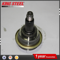 Kingsteel Car spare parts OUTER CV JOINT FOR SUZUKI SK-801