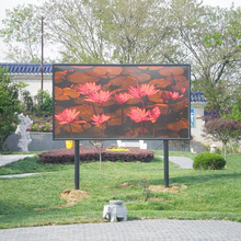 outdoor advertising flexible curtain led tv hd sex loop videos display cheap