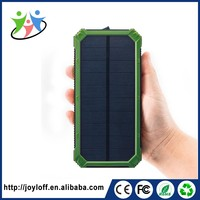 China Supplier USB solar panel charger for iphone