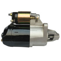 Good quality rebuilt Auto starter for Toyota pickup oem: 28100-37010 Lester: 16218 Engine: 5R