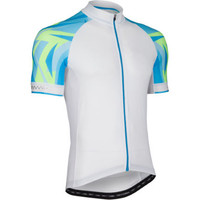 Hot Selling New Design men's new fashion cycling jersey