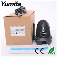 wireless barcode scanner CCD reader 433Mhz communication ,about 500 meters outdoor distance