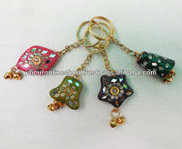 Art or Craft Promotional gifts items key chain