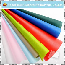 Colorful High Quality PP Nonwoven Waterproof Breathable Fabric Car Cover