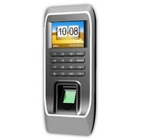biometric fingerprint access control device and time attendance