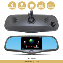 "car gps 1080p 5"" capacitive car audio system dvr for volvo s60"