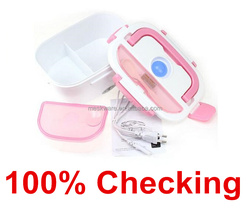 Newest design high quality tiffin lunch box, self heating lunch box, heating lunch tiffin box keep food hot