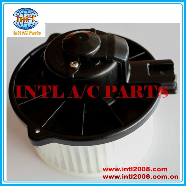Auto ac blower FOR Mitsubishi Adventure / Honda City LHD 146.5*64.5mm Cooling fan motor