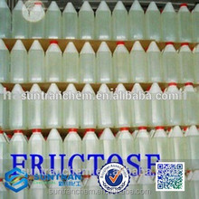 Chnia factory supply high quality corn fructose syrup F42, F55 NO GMO Cas 57-48-7