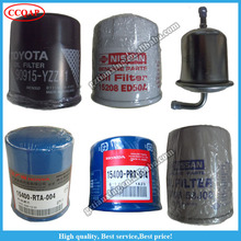 auto oil filter for toyota honda nissan
