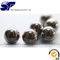 4.5mm bearing steel ball