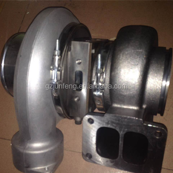 Diesel engine parts 3412 Turbocharger for Caterpillar 651E Earth Moving 3412 DITA Engine TL9102 Turbo 465902-0003 4W1238 0R5750