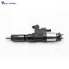 Factory price auto truck parts fuel injector 8-97329703-3 095000-5472