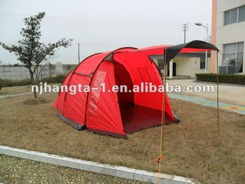 Large Family Camping Tent