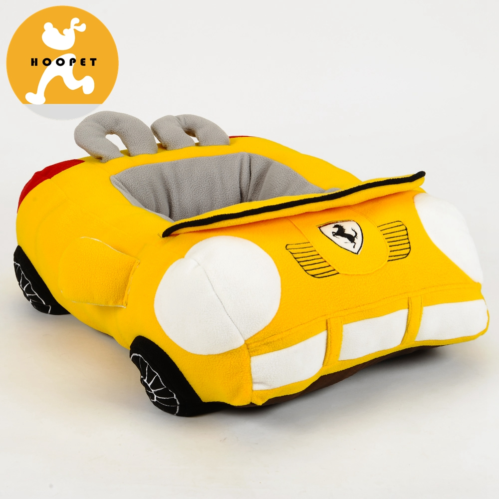 Wholesale Modern Pet Bed Car Shaped Dog Beds For Pet