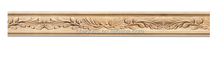 Scranton Carved Wood Crown Molding/Ashland Carved Wood skirting for hotel prefabricated