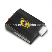 Hot selling on ebay china---World smallest gps tracker for cars/truck/taxi/cargo