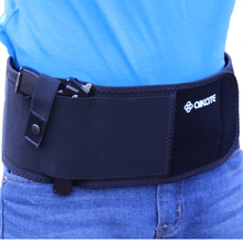 Conceal Carry Belly Band Holster Manufacturer