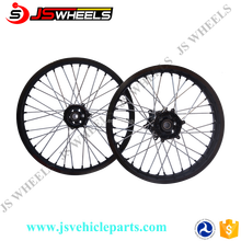 Chinese Aftermarket Motorcycle CRF250 CRF450 Racing Bike Front&Rear Wheel
