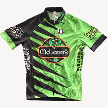 custom cycling wear from cycling clothing manufacturer