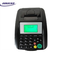 WIFI Thermal Receipt Printer Compatible with WIFI and LAN